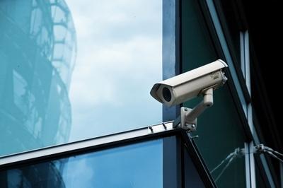 Videosicherheit für alle Außenanlagen