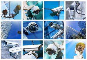 Schützen Sie Ihr Unternehmen mit unseren Video-Sicherheitsanlagen