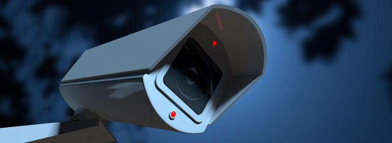 Sicherheit und Schutz durch Videotechnik