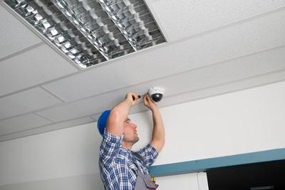 Installation der Videoüberwachungssysteme ja