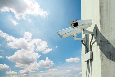 Anlagenüberwachung durch Videosysteme